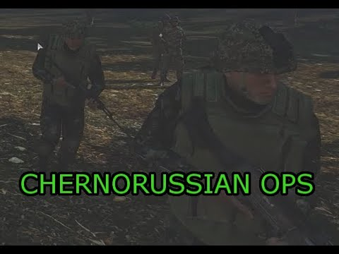 The Last Chernorussian Campaign: Retaking Wartorn Redux Phase 1 (Arma 3 Zeus Modded Ops)