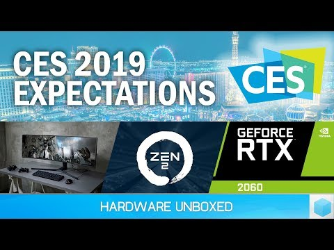 News Corner | What Nvidia & AMD Might Do At CES. Also, Nvidia Gets Sued