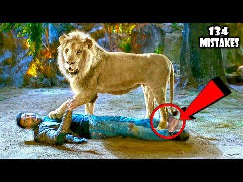 (134 Mistakes) In Total Dhamaal - Plenty Mistakes In Total Dhamaal Full Hindi Movie - Ajay Devgn