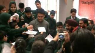 Making of Satyamev Jayate in Kashmir