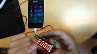 IPHONE UNLOCK PASSWORD VIDEO