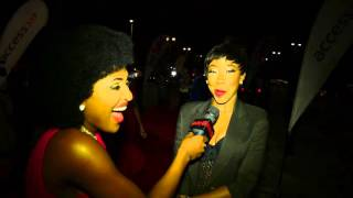 "Beverly Naya ""I Will Turn Down A Sex Maniac Role"" 