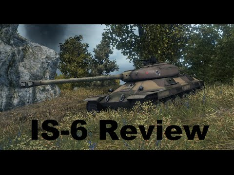 Is it worth it? - IS-6 Review
