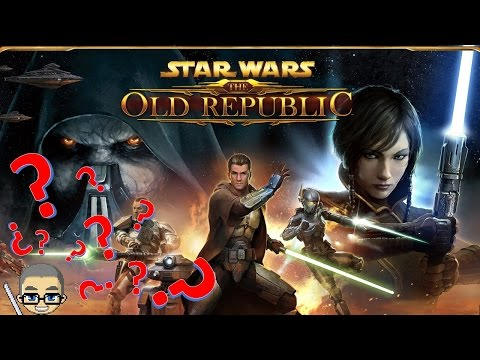 Should I Buy: Star Wars: The Old republic