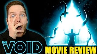 The Void - Movie Review