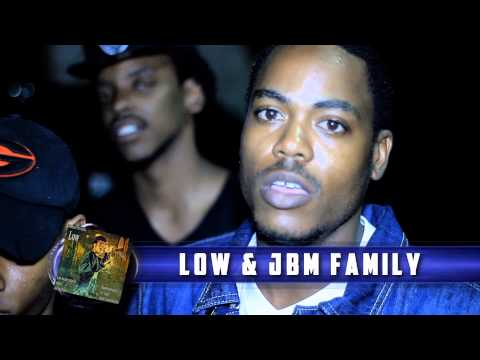 LOW & JBM FAMILY - THE INTERVIEW