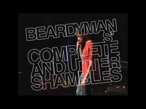 Beardyman and Friends' Complete and Utter Shambles - 1 - @ THE CUBE, Bristol