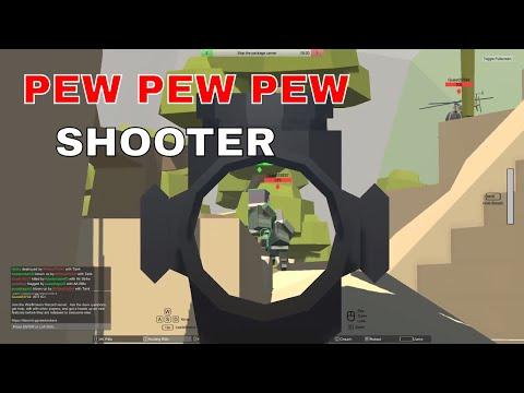 War Brokers steam launched  - Cool online modern shooter  - War brokers steam review