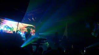"Stick Figure- ""Vibes Alive"" (Live @ Highline Ballroom, NYC)"