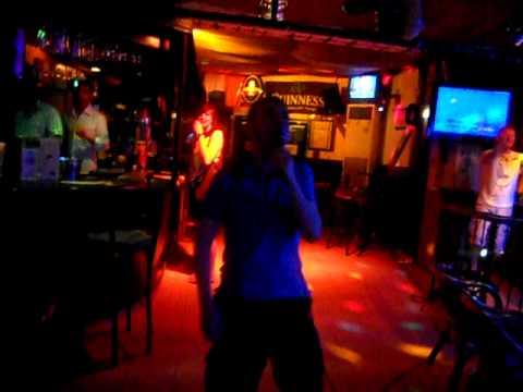 Beavers Karaoke Masterclass