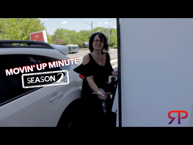 Movin' Up Minute Season 2 - Episode 4 Expense account?