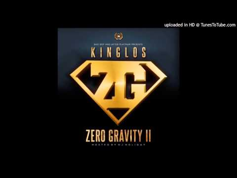 King Los   Play Too Rough Zero Gravity II 2 **Thugger Leaks** ((2014))