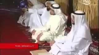 النغمة التي يرجح أن النبي صلى الله عليه وسلم كان يقرأ بها القرآن الكريم