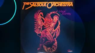 Salsoul Orchestra - Magic Bird Of Fire (Walter Gibbons Firebird Suite)