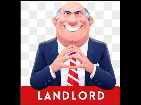 Landlord Game The walkthrough YouTube