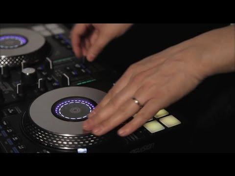 Hercules DJControl Jogvision @ JB Hi-Fi