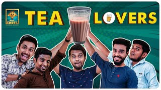 Tea Lovers | Random Video| Blacksheep