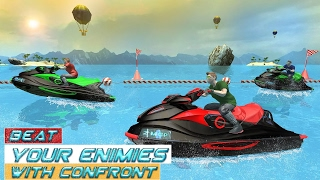 Power Boat Extreme Racing Sim ▶️Android GamePlay HD | Zing Mine Games Production