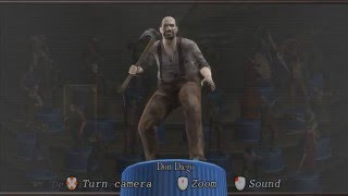 RESIDENT EVIL 4 - Обзор КРЫШЕК!!!