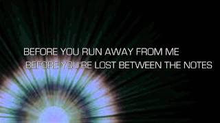 Radiohead - Jigsaw Falling Into Place (Lyrics On Screen)