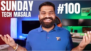 #100 Sunday Tech Masala - Non Stop 100 #BoloGuruji