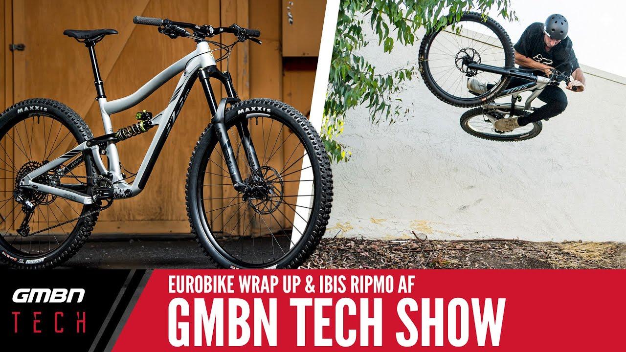 Global Mountain Bike Network - Home | GMBN