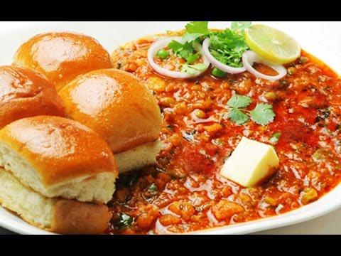 Pav bhaji mumbai pav bhaji video easy vegetarian street food pav bhaji mumbai pav bhaji video easy vegetarian street food recipe with english subtitles forumfinder Choice Image