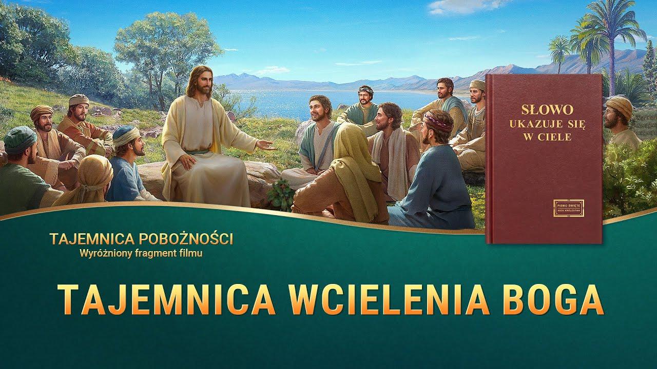"""Film ewangeliczny """"Tajemnica pobożności"""" Klip filmowy (3) – Tajemnica wcielenia Boga"""