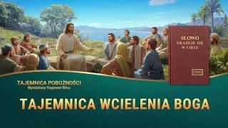 """Film ewangelia """"Tajemnica pobożności"""" Klip filmowy (3) – Tajemnica wcielenia Boga"""