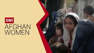 Afghan women face an uncertain future