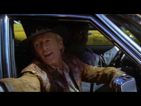 Crocodile Dundee is listed (or ranked) 1 on the list List of All Movies Released in 1986