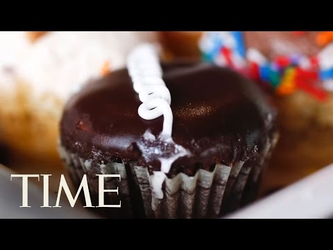Crumbs Bake Shop To Close All Stores | TIME