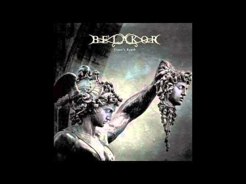 Be'lakor - Countless Skies GUITAR COVER (Instrumental)