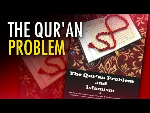 """The Qur'an Problem and Islamisim"": New Book by a Dissident Muslim"