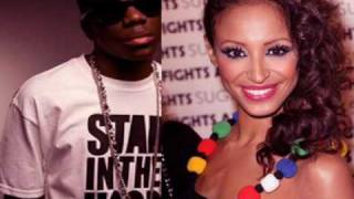 Tinchy Stryder & Amelle Berrabah - Never leave you (NEW SONG 2009!!) with download!