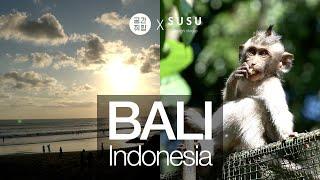 Bali, Indonesia - Cinematic Vi…