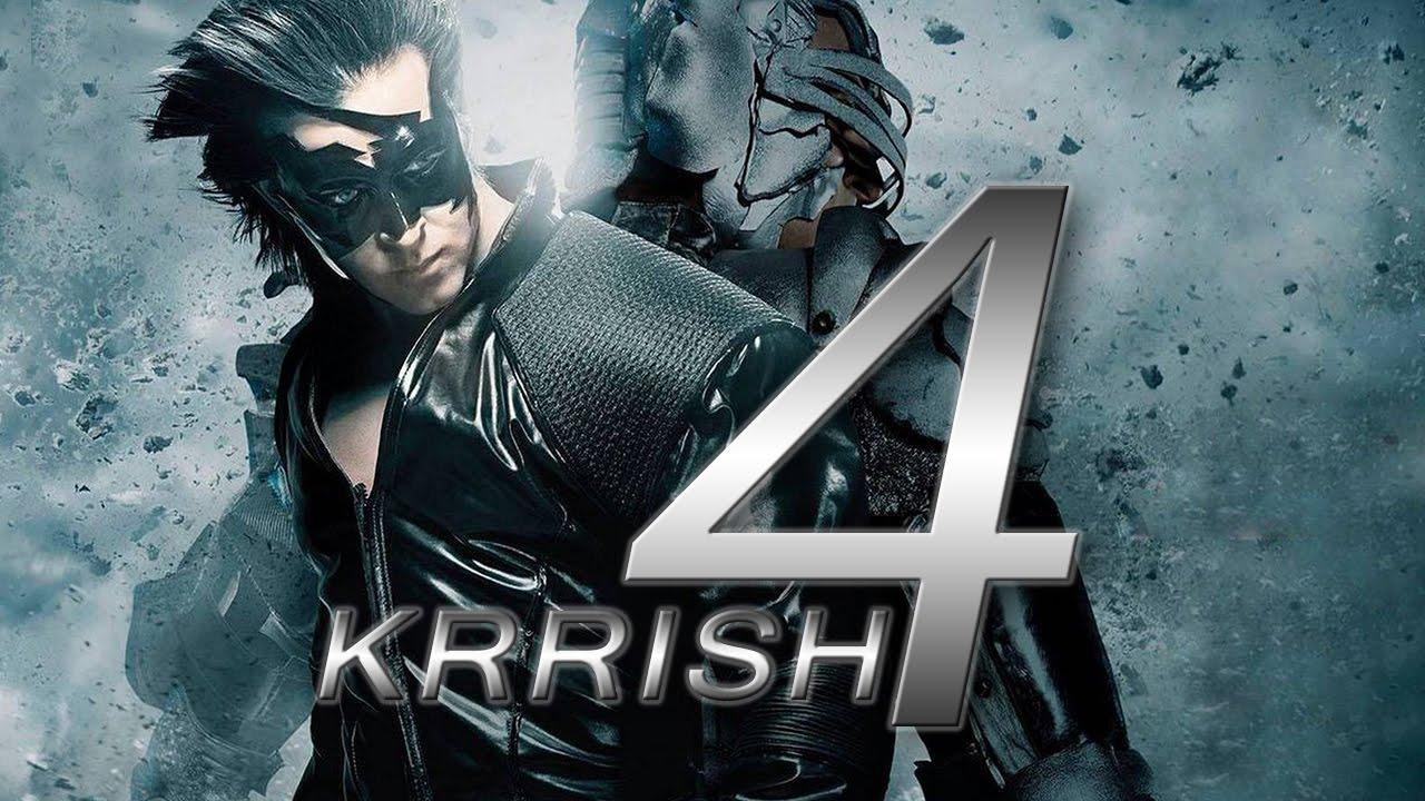 Hrithik Roshan Turning Director For Krrish 4!! | New ...