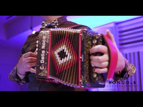 Incredible Accordion and Organetto Player | Toronto Weddings, Corporate, and Private Events