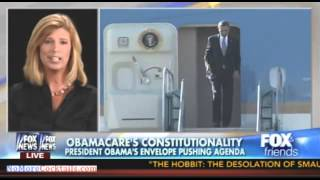 Florida Constitutional Professor lists Obama