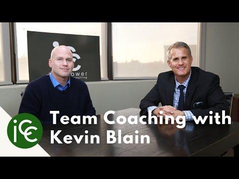 Real Estate Team Coaching - Kevin Blain & Brian Icenhower