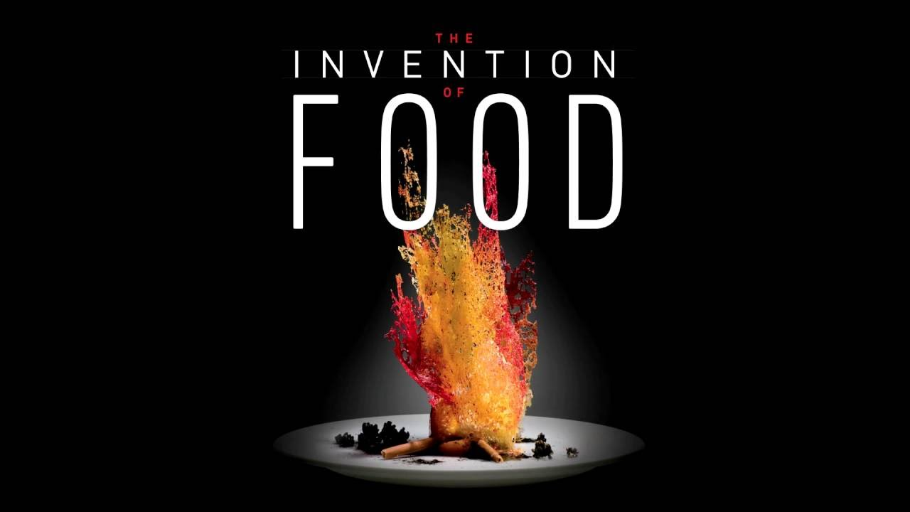Ferran Adria The Invention Of Food Youtube