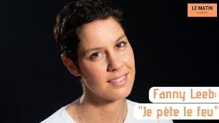Fanny Leeb: