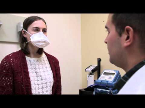 Respirator Fit Testing / Mask Fit Testing∣ Intrinsic Analytics