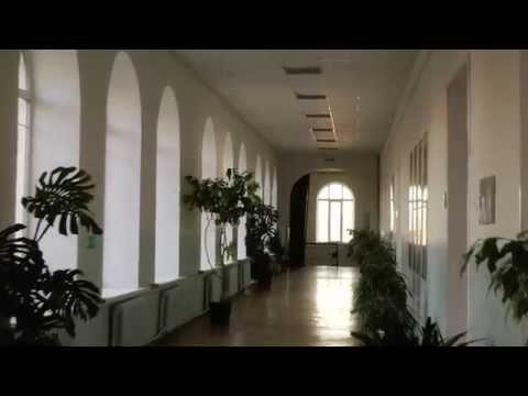 Фильм про суражский педагогический колледж им.А.С.Пушкина
