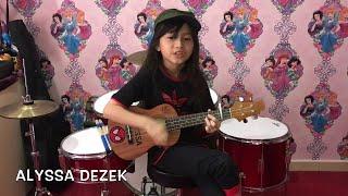 Download lagu Despacito VS Senorita cover by Alyssa Dezek MP3