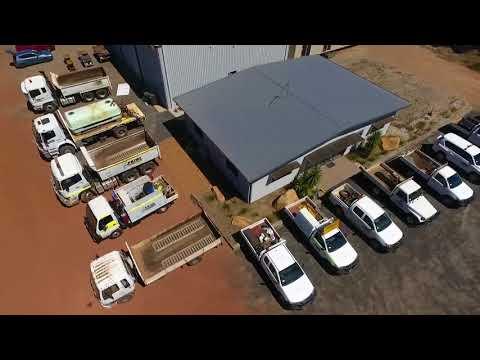 Earthmoving Equipment Sale