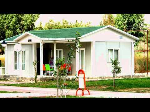 bayburt saklı cennet tatil köyü