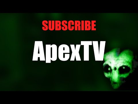 ApexTV - Subscribe for Paranormal