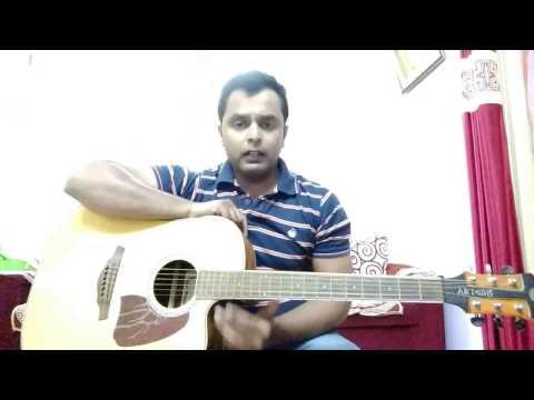 Paravashanadenu-Guitar lesson