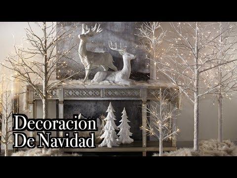 DECORACION DE NAVIDAD/IDEAS PARA DECORAR EN NAVIDAD/DECORACIÓN NAVIDEÑA christmas decoration